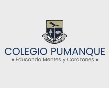 Alumnos en Linea - Colegio Pumanque